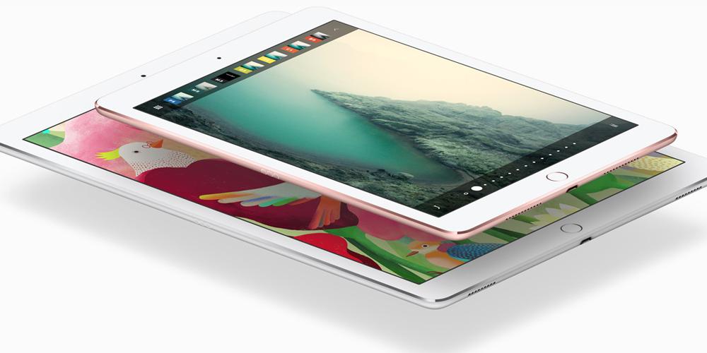 ipad pro Tablettes : liPad conserve son leadership, malgré des ventes en baisse