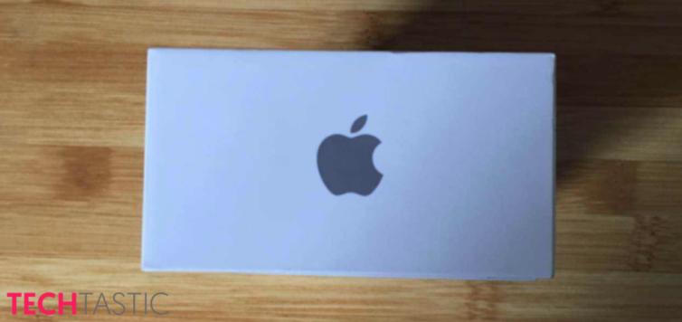 iphone 6se 2 754x356 iPhone 6SE : un packaging suspect apparaît sur la toile
