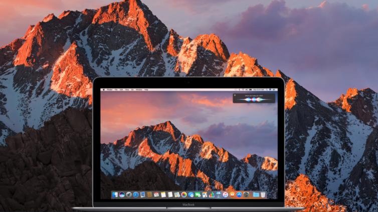 mac os sierra 754x424 macOS 10.12 Sierra : bêta 8 développeurs, bêta 7 publique !