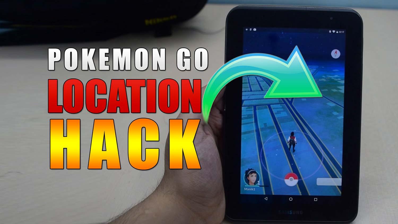 pokemon go hack location [Tutoriel] Pokémon GO : déplacez vous sans bouger, sans jailbreak