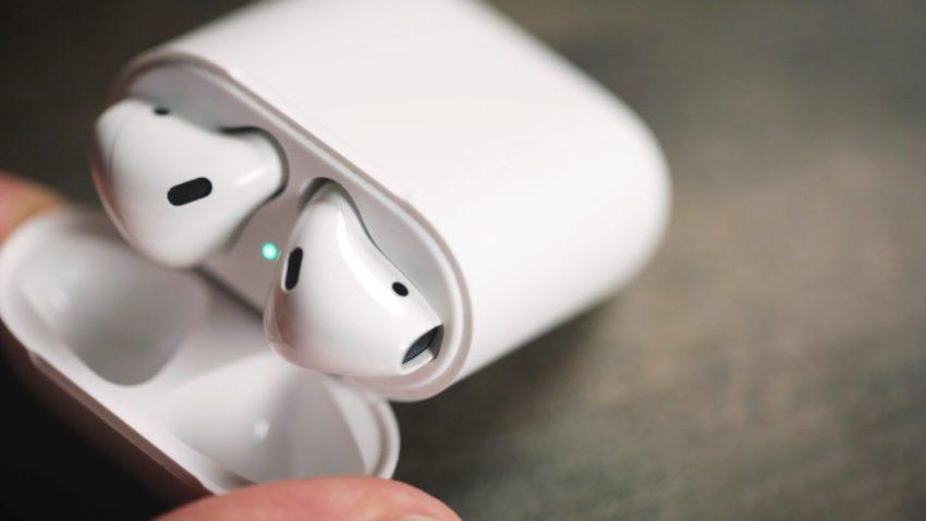 airpods 4 e1474976881273 tvOS 11 : les AirPods et les Beats se connectent automatiquement à lApple TV
