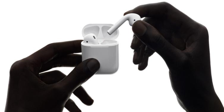 airpods 754x377 Les AirPods seront compatibles avec la plupart des smartphones !