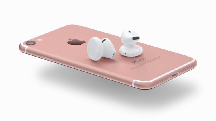 Airpods Avec Iphone