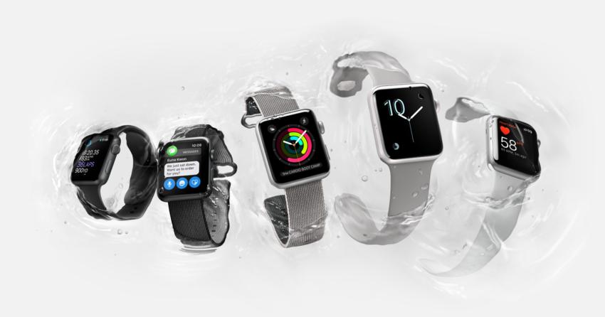 apple watch series 2 e1473278684458 Une Apple Watch Series 3 indépendante de liPhone avec un port SIM en 2017 ?