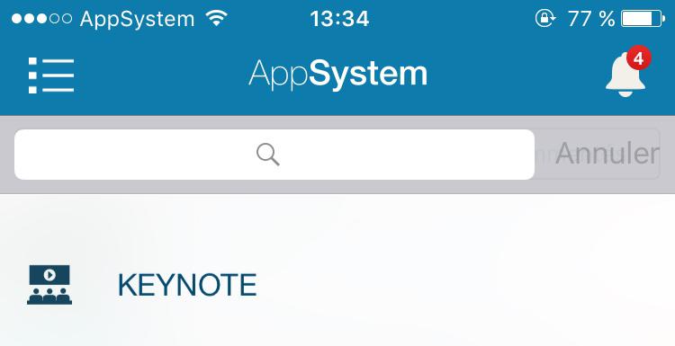 appsystem keynote app ios Suivez le keynote iPhone 7 dès 18h30 sur AppSystem (live)