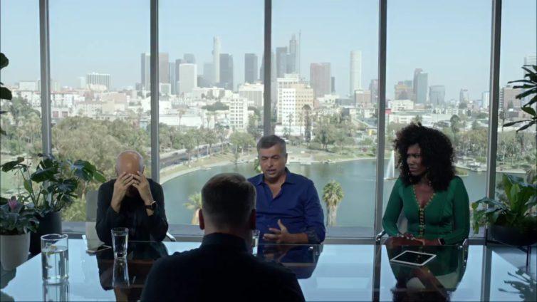 corden apple music 754x424 [Vidéo] Apple Music : James Corden dans une pub hilarante