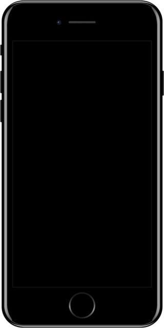 dfu iphone7 mode 320x641 Comment mettre son iPhone 7 & iPhone 7 Plus en mode DFU