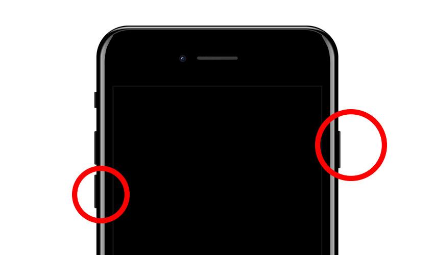 dfu iphone7 Comment mettre son iPhone 7 & iPhone 7 Plus en mode DFU