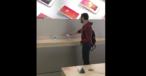 [Vidéo] Dijon : on en sait plus sur le casseur de l'Apple Store
