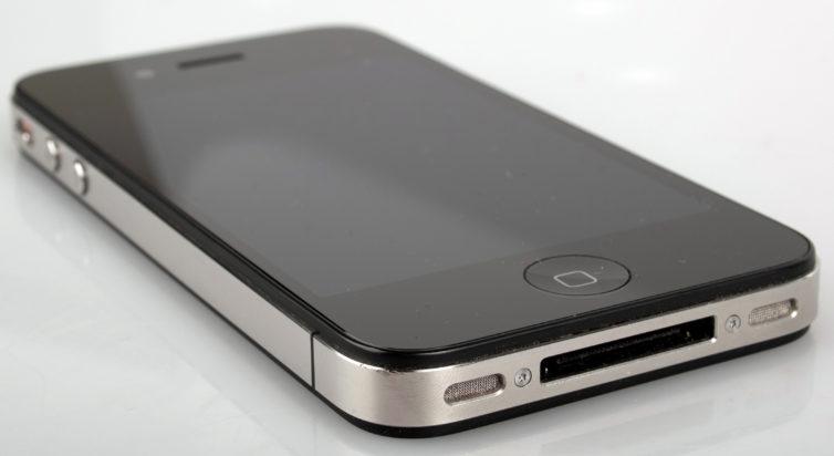 iphone 4 754x412 iPhone 4 CDMA : officiellement obsolète à partir du 13/09