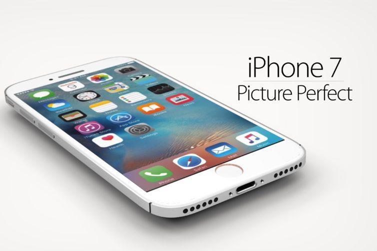 iphone 7 754x503 iPhone 7 : GeekBench confirme les performances monstrueuses
