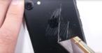 [Vidéo] iPhone 7 : test de résistance pour le nouveau smartphone pommé