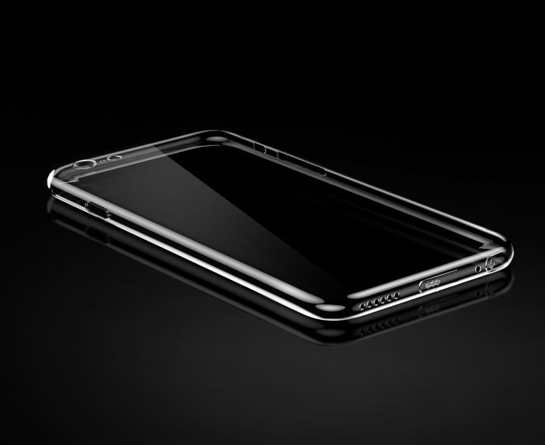 iphone7 coque invisible