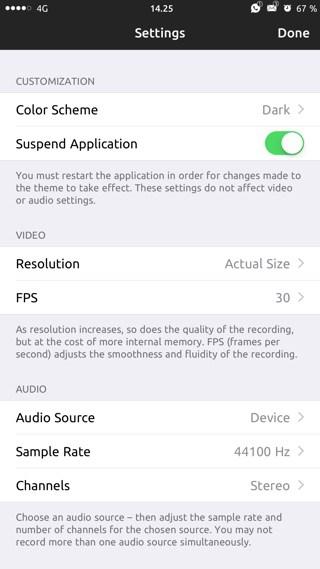 irec [Cydia] iRec : enregistrer lécran iPhone / iPad sans ordinateur