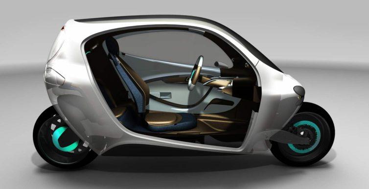 lit motors 754x387 Apple Car : Lit Motors pourrait être achetée par Apple