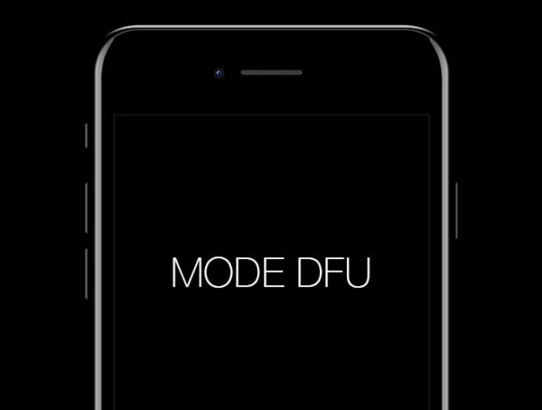 mode dfu iphone 7 comment mettre son iphone 7 en mode dfu. Black Bedroom Furniture Sets. Home Design Ideas