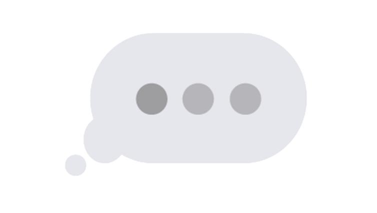 typing indicator 754x425 [Cydia] MessageTypingIndicator : empêcher les contacts de voir quon écrit