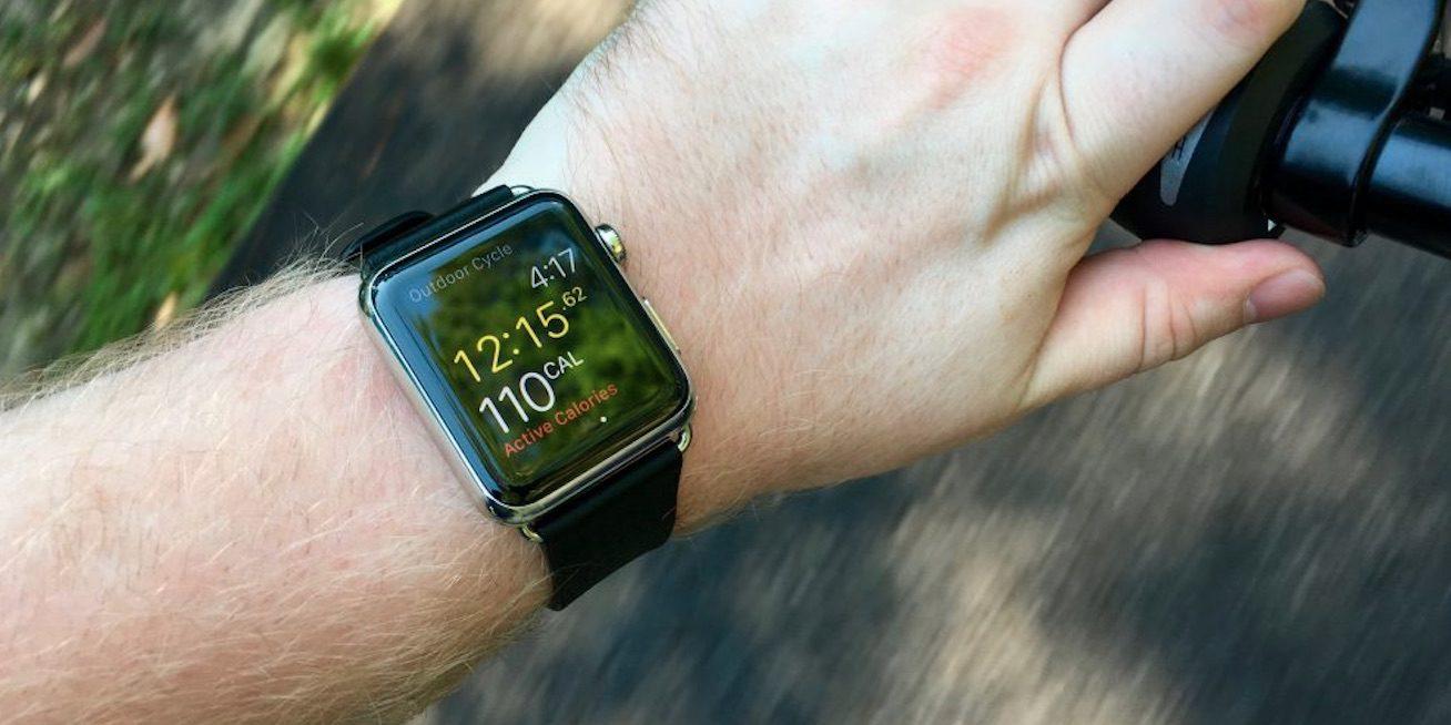 apple watch le meilleur capteur fitness selon une tude appsystem. Black Bedroom Furniture Sets. Home Design Ideas