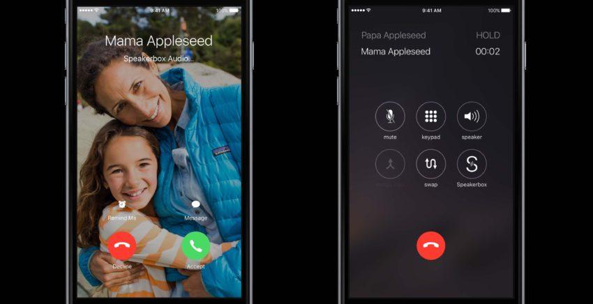 callkit 850x436 CallKit : les bloqueurs dappel en panne sous iOS 10