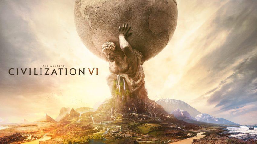civilisation vi 850x478 Civilization VI pour Mac disponible sur Steam à 60 dollars