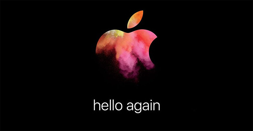 hello again 2 Suivez le keynote Mac dès 18h30 sur AppSystem (live)