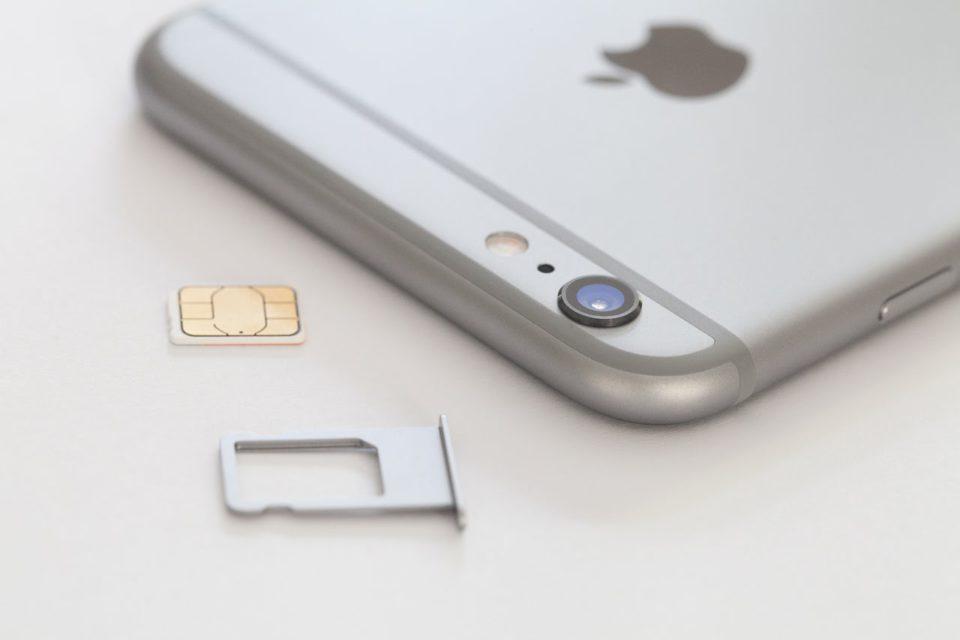 iphone sim 960x640 Actu, astuces et tuto iPhone 7, 6s, iPad et Apple Watch   AppSystem.fr