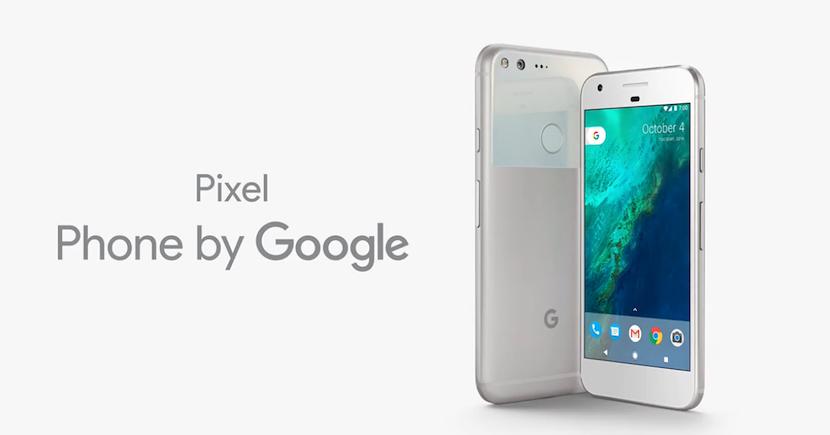 pixel Le Google Pixel est moins puissant que liPhone 6s Plus