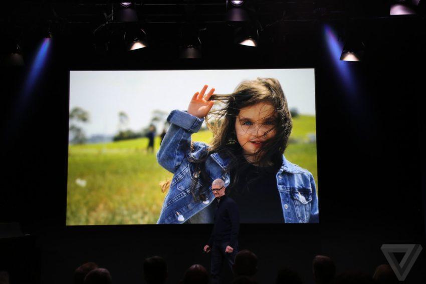 portrait 850x567 Bilan keynote : Apple TV, MacBook Pro, Touch Bar