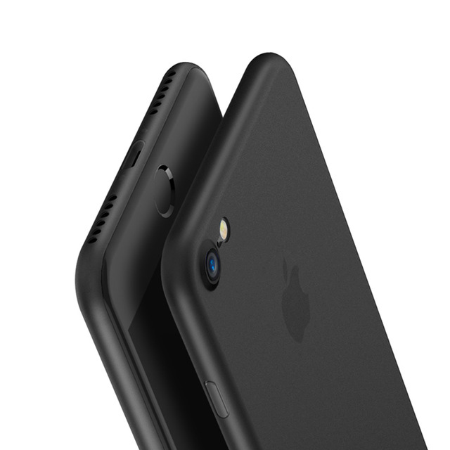 1 4 Coque iPhone 6/6S, 7 et 8   Ultra fine de 0.35mm (en promo à 29.99€)