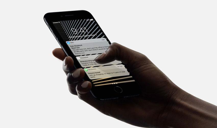 3d touch ios10 NotificationPop ajoute un geste 3D Touch aux notifications iOS (tweak cydia)