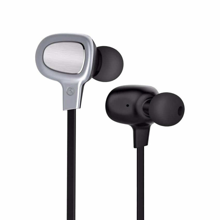 7 1 B15 : Écouteurs bluetooth intra auriculaires stéréo avec micro intégré