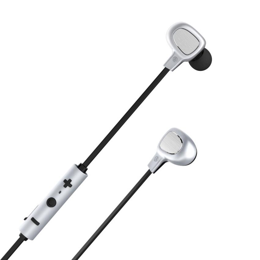 8 1 B15 : Écouteurs bluetooth intra auriculaires stéréo avec micro intégré