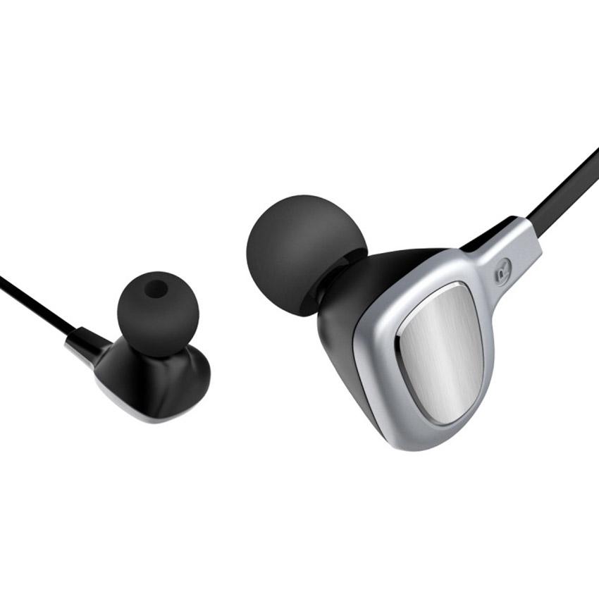 9 1 B15 : Écouteurs bluetooth intra auriculaires stéréo avec micro intégré