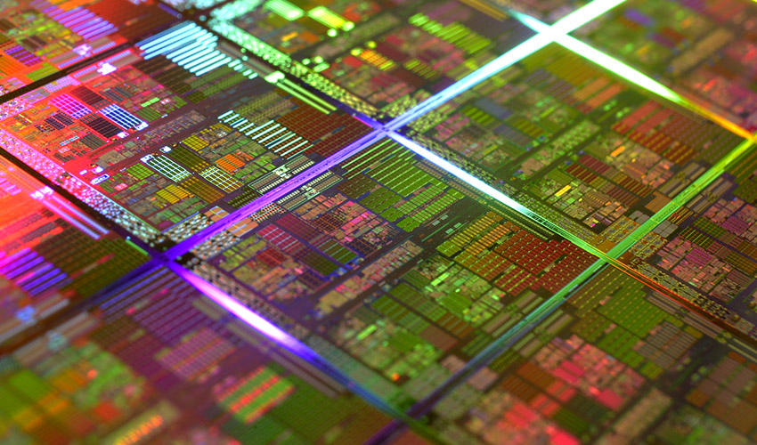 TSMC A11 : TSMC débute la production en masse des puces gravées à 10nm