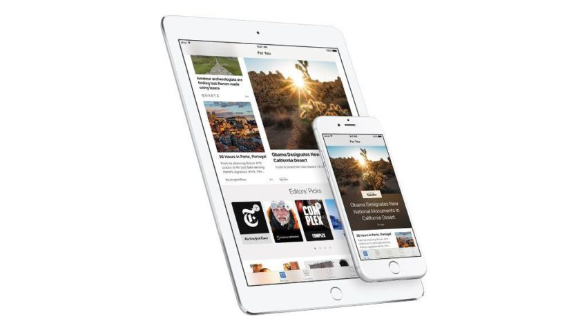 Apple News : déjà 70 millions dutilisateurs