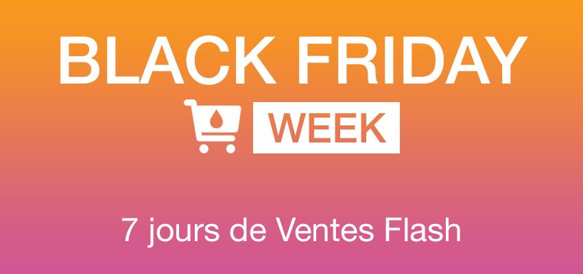 black friday cover BLACK FRIDAY WEEK sur la boutique ShopSystem (jusquà  50%)