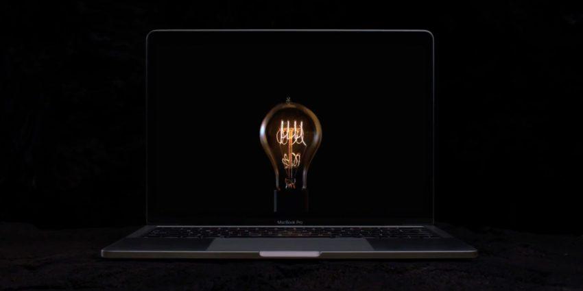 bulbs 850x425 [Vidéo] Bulbs : le MacBook Pro 2016 présenté en vidéo