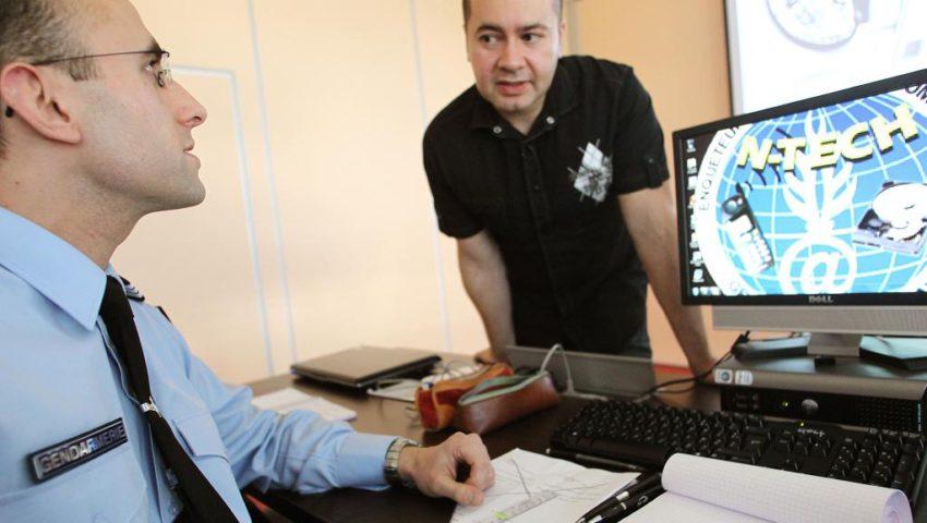 gendarmerie c3b 850x480 Zone Téléchargement : la gendarmerie ferme le site