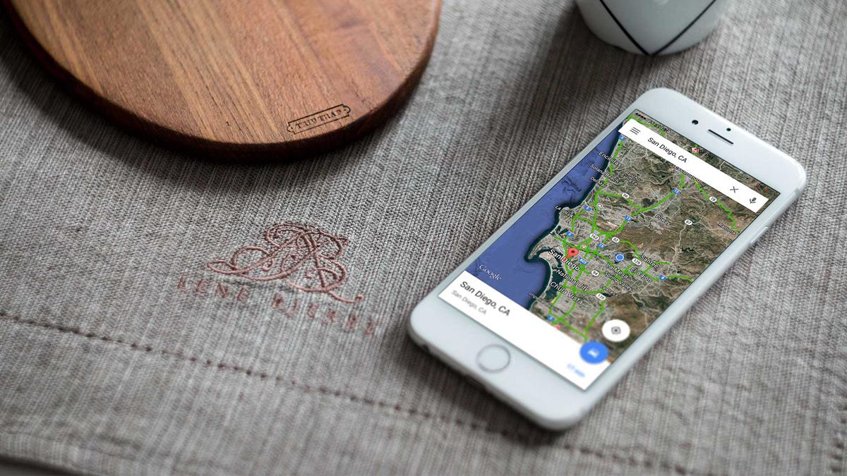 google maps Cydia : désactiver lalerte du service de localisation de Google Maps