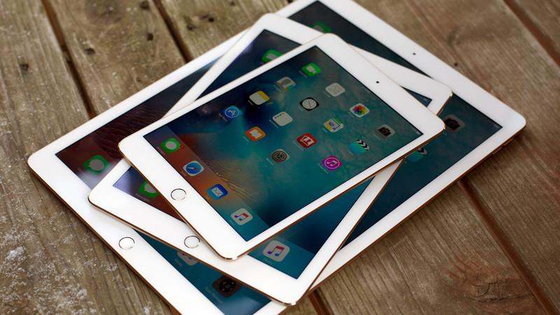 ipad iPad 10,5 pouces : une sortie en 2017 ?