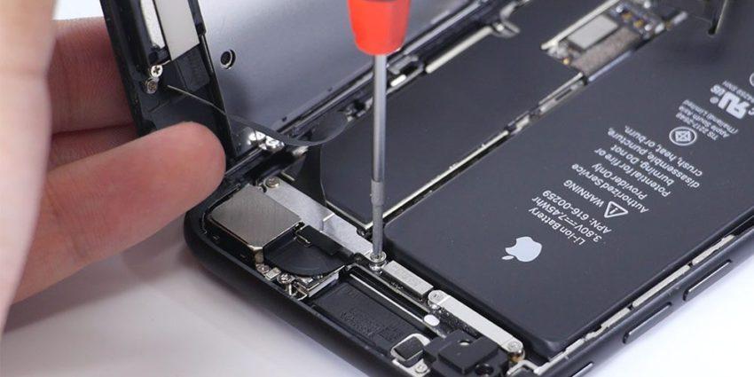 iphone 7 composants 850x425 iPhone SE : pas de nouveau modèle en 2017 selon KGI