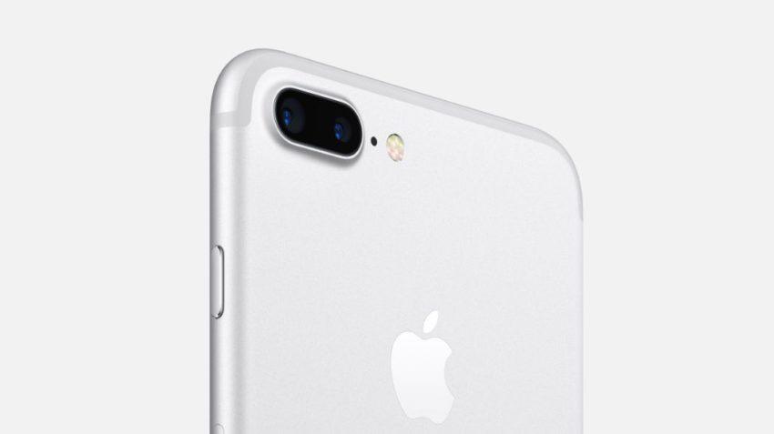 iphone 7 white jet 850x477 iPhone 7 Jet White : une nouvelle version blanc nacré ?