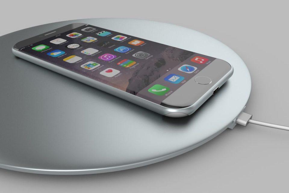 iphone recharge sans fil 1 960x640 Actu, astuces et tuto iPhone 7, 6s, iPad et Apple Watch   AppSystem.fr