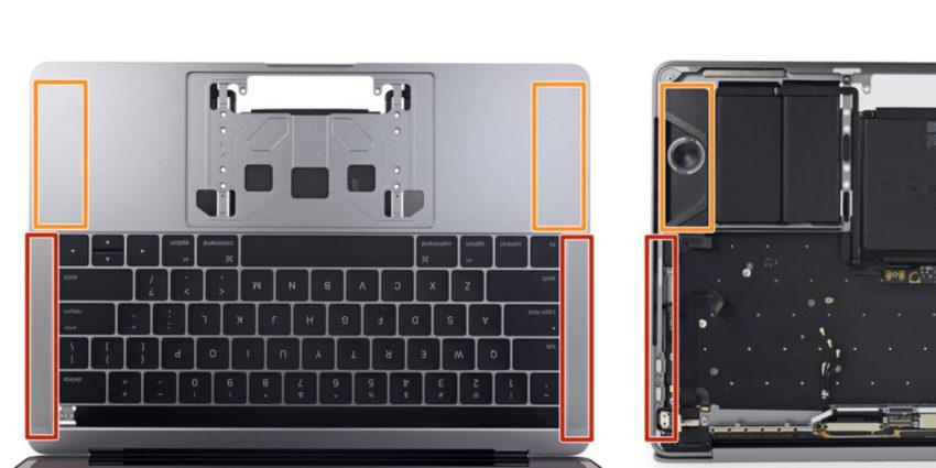 macbook pro 850x425 MacBook Pro : la version 13 pouces démontée iFixit