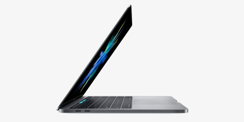 macbook pro 850x426 MacBook Pro : les appareils Thunderbolt 3 incompatibles ?