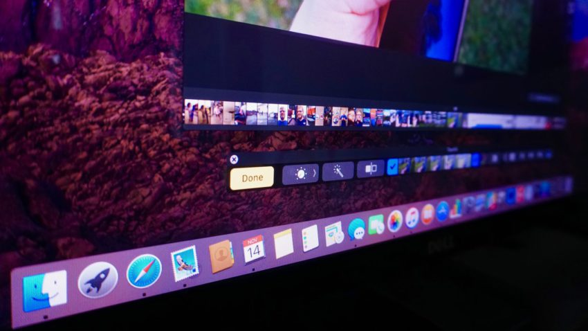 touche 850x478 Touché : testez la Touch Bar sur votre Mac