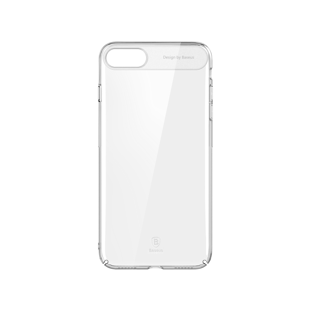 1 Sky Clear : Coque iPhone 7 & 7 Plus, super fine avec protection décran