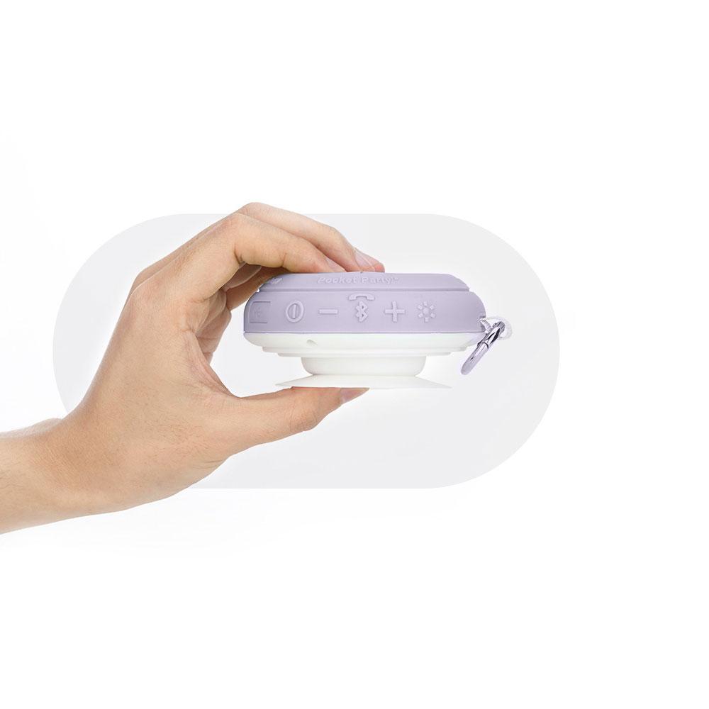 3 Enceinte Bluetooth Pocket Party®