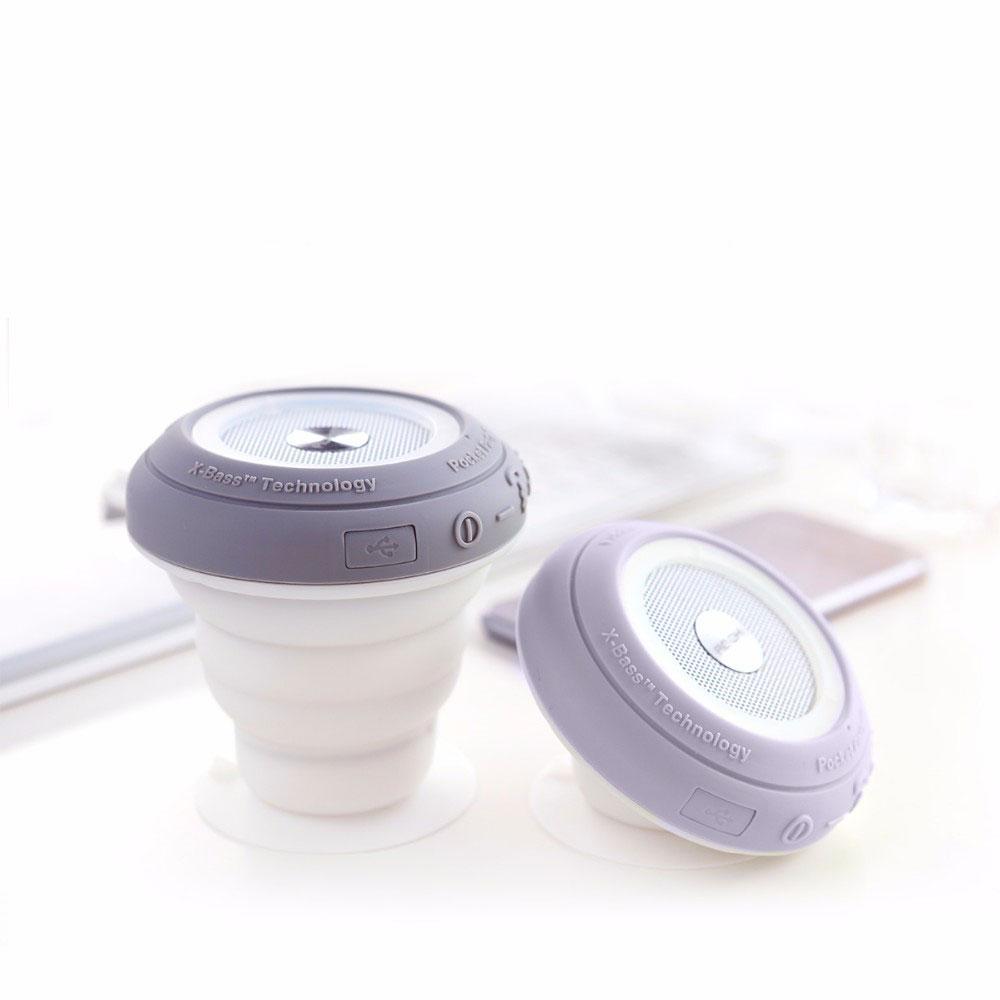 6 Enceinte Bluetooth Pocket Party®