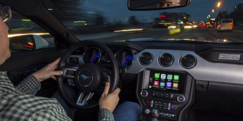 apple car 850x425 Apple Car : Apple travaille bien sur un système autonome